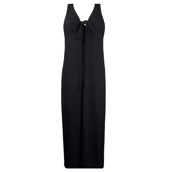 La Chiquissima robe longue en micromodal - ANTIGEL