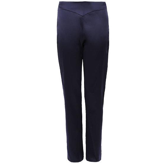 Sublime à Deux pantalon en soie - LISE CHARMEL