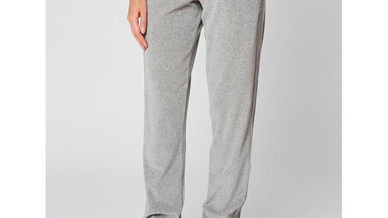 Pantalon homewear en velours CHAKRA 980 -LE CHAT