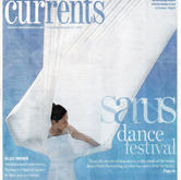 Currents, Cover, NC, USA
