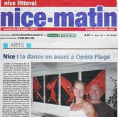 Nice-Matin, France