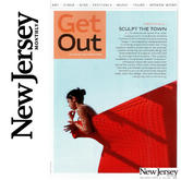 New Jersey monthly, NJ, USA