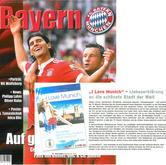 FC Bayern Magazin, Germany