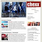 Chexx Magazine, Germany