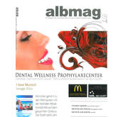 Albmag Magazine, Germany