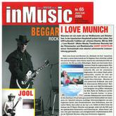 In Music, Magazine, Germany