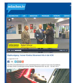 Muenchen TV, Germany