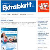 Extrablatt, Munich, Germany