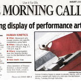 The Morning Call, PA, USA
