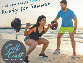 Give Your Weight Loss a Boost this Summer!