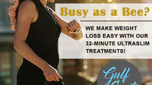 Making Time For You!