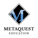 Logo of MetaQuest, a premier Science Enrichment and Tuition learning brand