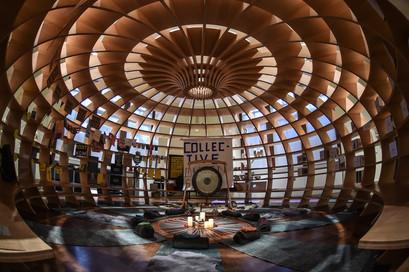 The Globe, V&A Museum, London Design Festive 2019