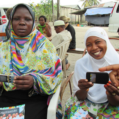 How can we raise awareness of hypertension in sub-saharan Africa?