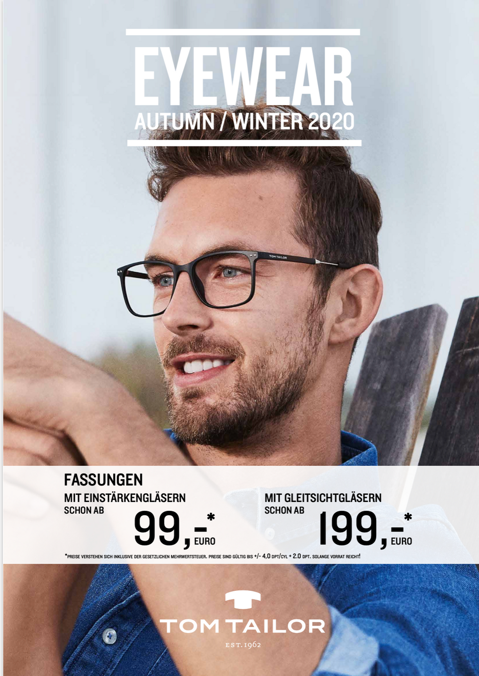 Neu und exklusiv: Unsere Herbst-/Winter-Aktion!