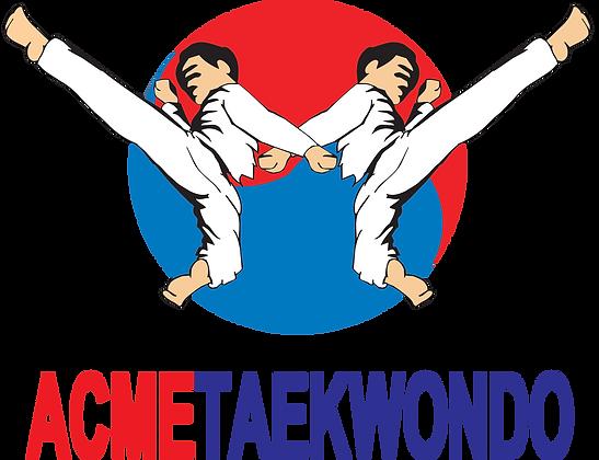 ACME SABERATOOTH TAEKWONDO - FREE TRIAL CLASS