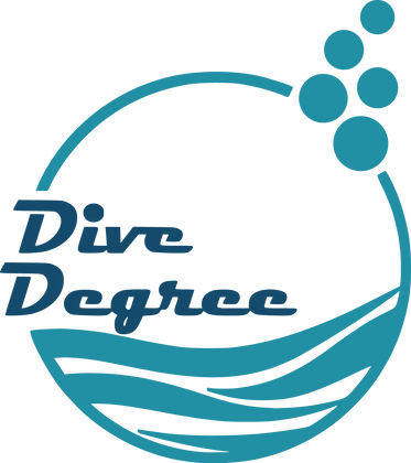 DIVE DEGREE - BUY 3 GET 1 FREE