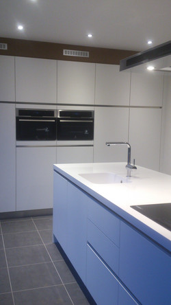 lot 14 keuken