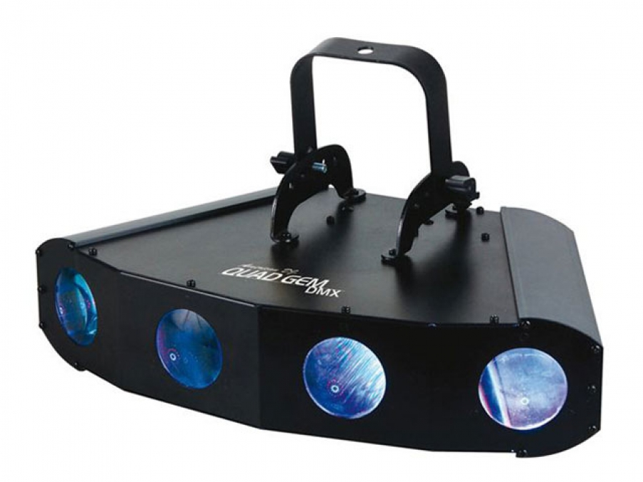 projecteur led automatique contest