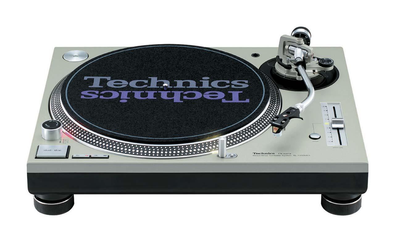 platine vinyl technics à louer