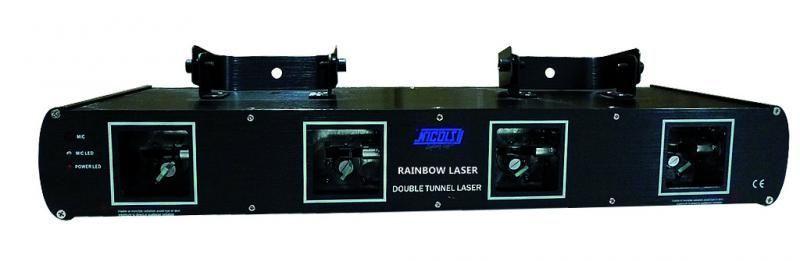nicols galaxy laser à louer
