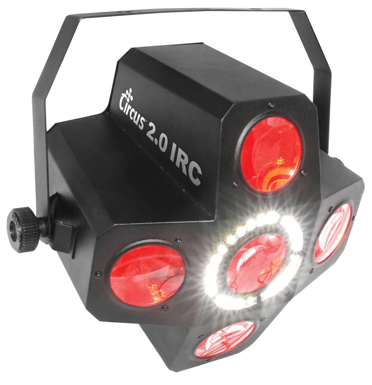 projecteur led automatique chauvet
