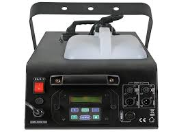 machine à fumée hqpower vdp3000