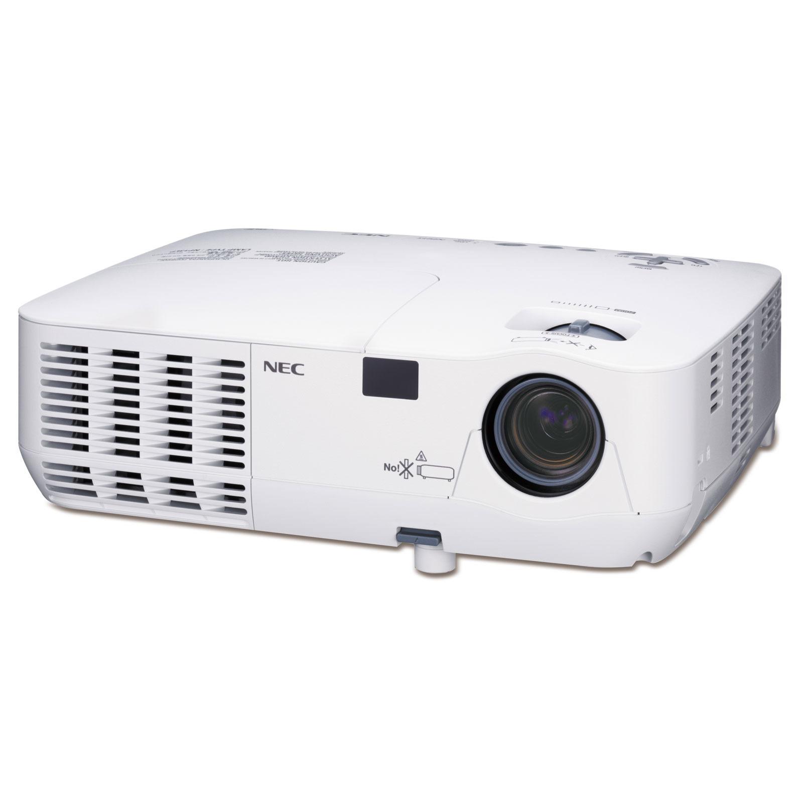 vidéoprojecteur benq np210 à louer