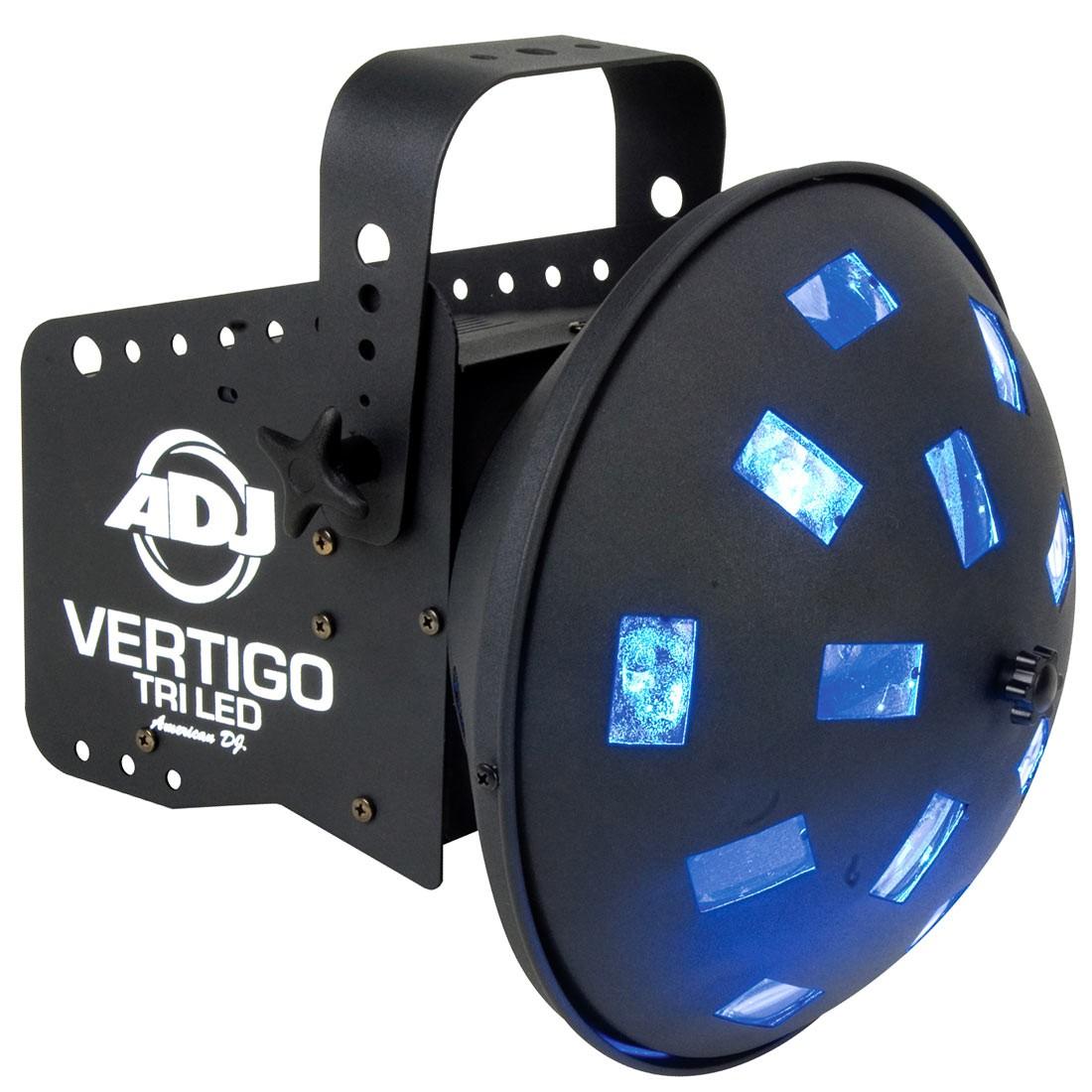 projecteur led automatique adj