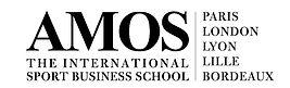 logo Amos école de sport à lyon