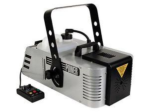 machine à fumée hqpower vdp1500