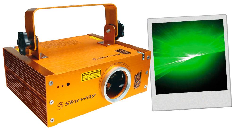 starway laser en location