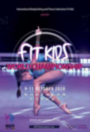 IBFF FIT KIDS NORTHER CYPRUS 2020_408x60