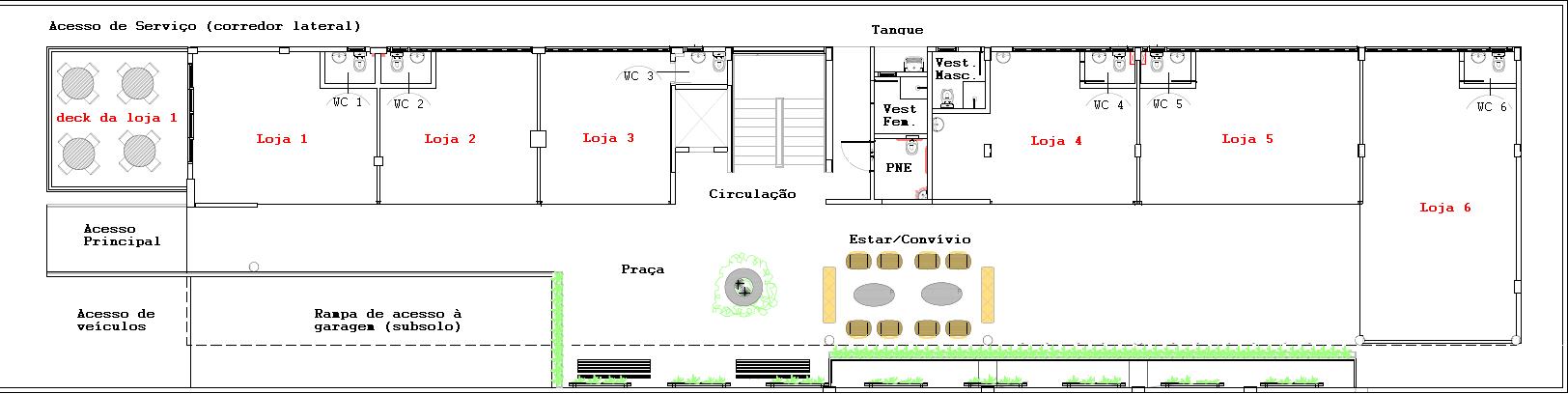 Planta baixa piso térreo - Editada (10-3