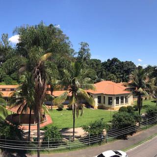 Vista do Galeria Parque