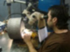 NJ Machine Shop services