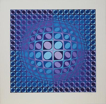 Vega: VV1 (Print)