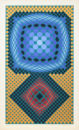 Mi-Ta (Gold)1980: VV2 (Print)