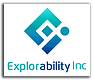 Image link to 2016-2017 Explorability Inc Annual Report