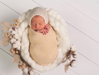 Vos séances maternité + Nouveau-né: comment se préparer