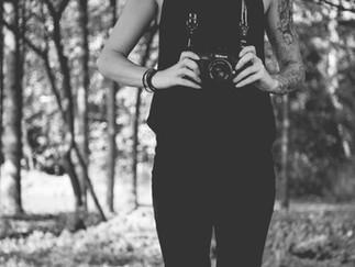 Recherche photographe pas trop cher?