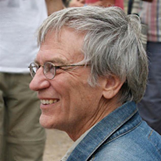 Richard Register