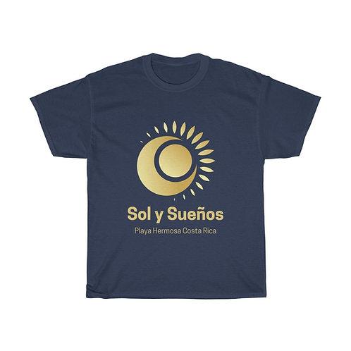 Sol y Suenos - Unisex Heavy Cotton Tee