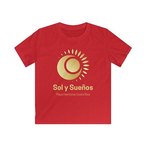 Sol y Suenos - Kids Tee