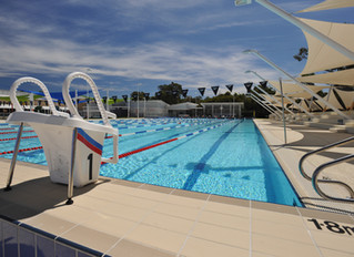 Nationals Swimmers and Qualified First Aiders needed!