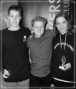 Awards 26