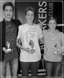 Awards 23