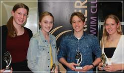 Awards 25