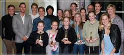 Awards 38