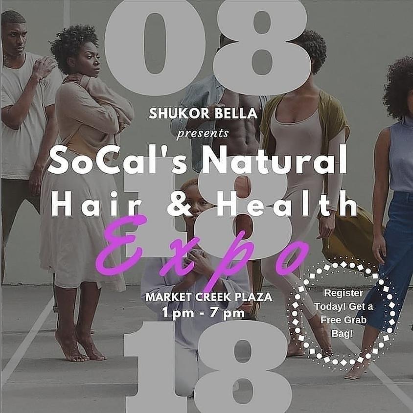 SoCal's Natural Hair & Health Expo
